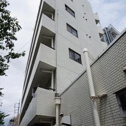 ホーユウパレス武蔵小杉