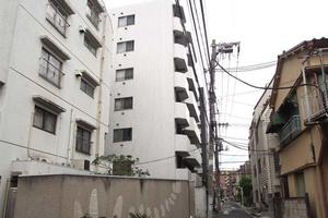 イデェオ東京studio01の外観