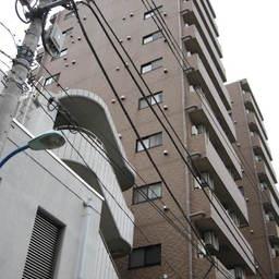 パークウェルツインズ西新宿サウスピア