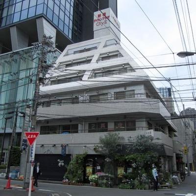 新宿ダイカンプラザシティ2