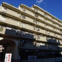 東海宮崎台マンション