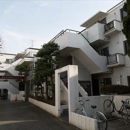 藤和世田谷桜丘コープ3