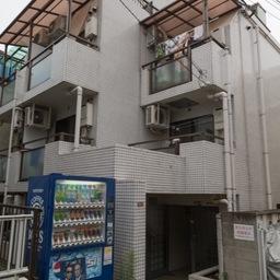 ミリオンコート高円寺
