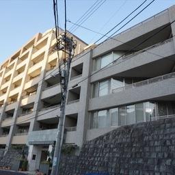 サンクタス横浜紅葉坂