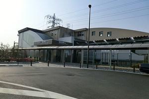 西武立川駅
