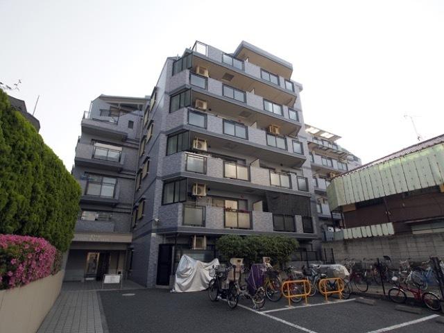 セザール大塚ガーデン