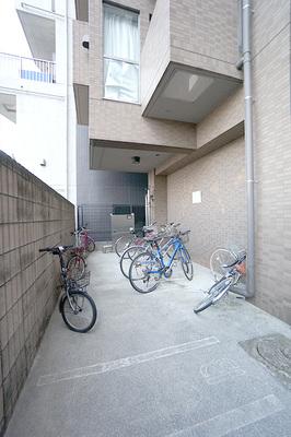 フェニックス新宿若松町の画像