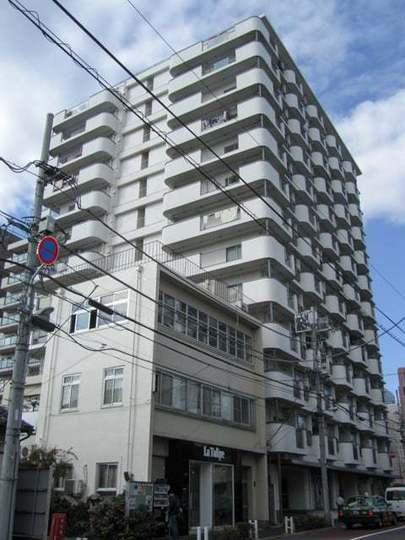 中野スカイマンション