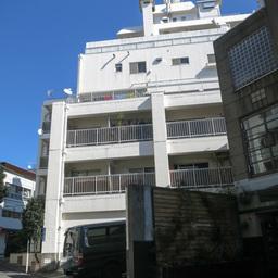 ハイツ千駄ヶ谷