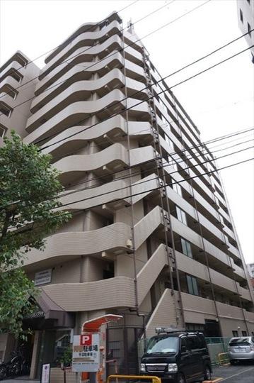 横浜平沼ダイカンプラザ2号館