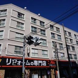 横浜駒岡共同ビル