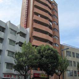 ライオンズマンション西新宿第2