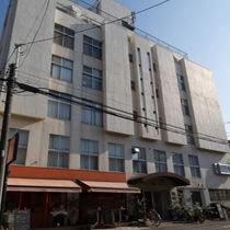 武蔵アビタシオン