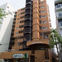ライオンズマンション中村橋(練馬区)