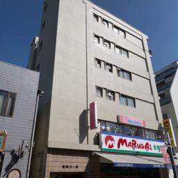 桜町コーポ