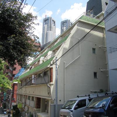 西新宿カーネル