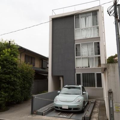 荻窪コートハウス