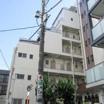 中野ニューハイム