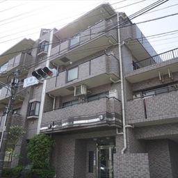 ナイスアーバン横浜片倉町