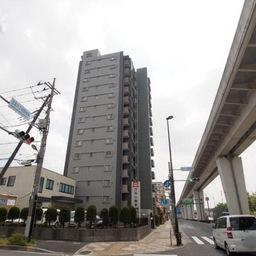 レーベンハイム東京ライズ
