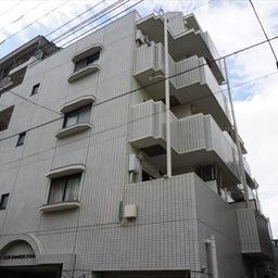 クリオ井土ヶ谷ファースト