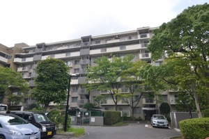 清新北ハイツ住宅(1〜12号棟)
