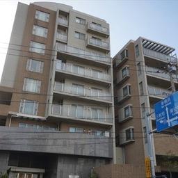 横浜三ツ沢ガーデンハウス