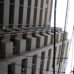 ガラステージ京橋