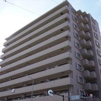 クリオ鶴見中央1番館