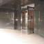 レーベンハイム常盤台6番館のエントランス