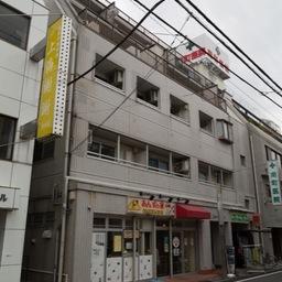 ニュー桜台ビル