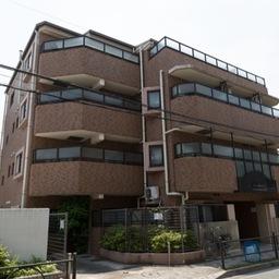 ライオンズマンション中村橋第2