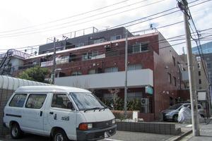 常磐松サマリヤマンション