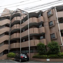 ライオンズマンション桜台第5
