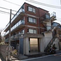 カーサ・デ・リア桜新町
