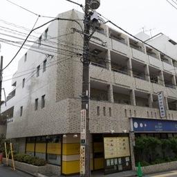 荻窪スカイレジテル