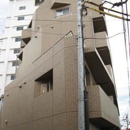 スカイコート新宿落合南長崎駅前