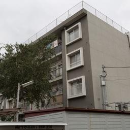 産業住宅協会高円寺アパートA棟