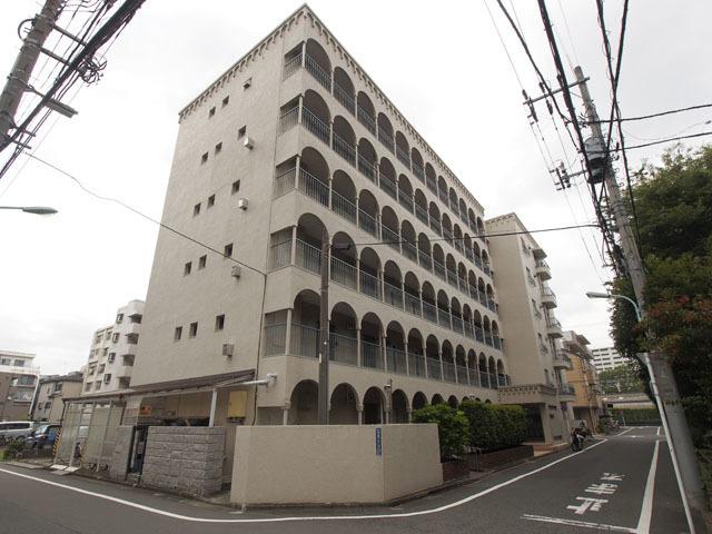 セブンスター集成第2マンション