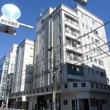 シャンボール中野(中野区)