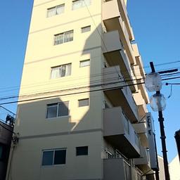 田園マンション(大田区)