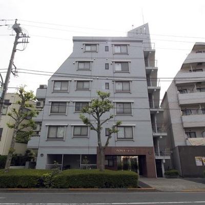 アビタシオン南長崎