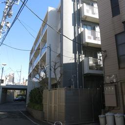 パークハウス千駄ヶ谷