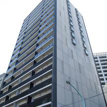 ザパークハウス渋谷美竹