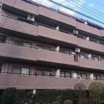 ガーデンホーム多摩川