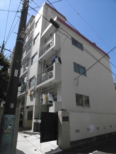 中野坂上ローヤルコーポ