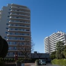 シーアイマンション駒場(A棟・B棟)