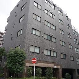 ブライト横浜根岸