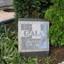 ガラグランディ中野の看板