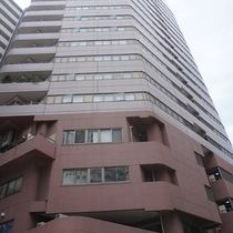 ルリエ川崎駅前